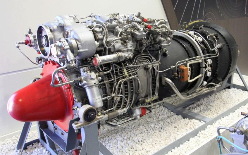 New engines VK-2500 for helicopters MIL and KA