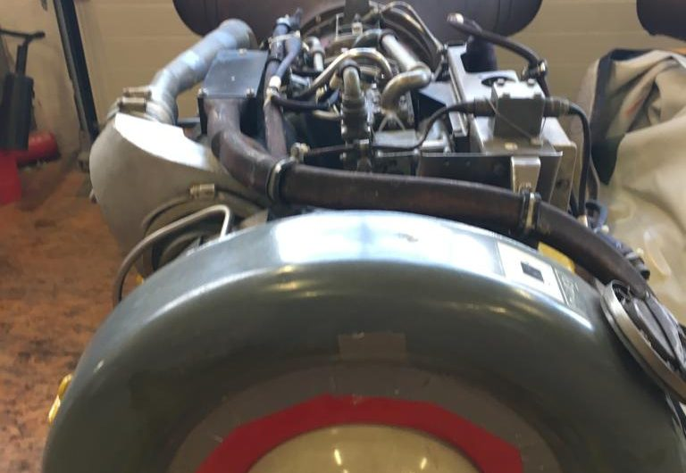 Engines for aircrafts. See more…